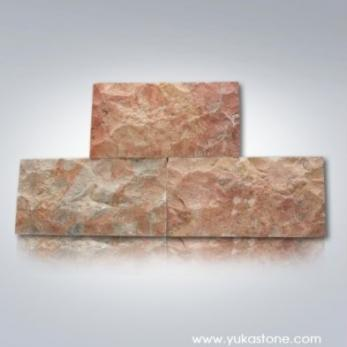 Pink Yellow Marble NY - 044